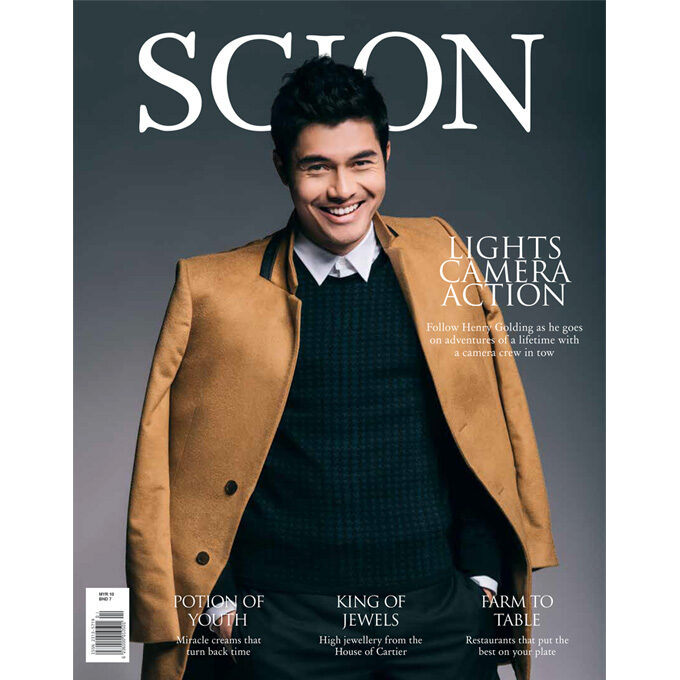 SCION Magazine